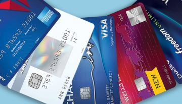 Save money on Gas Using Charge Cards