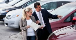 Tips for buying a cheaper car insurance after first year
