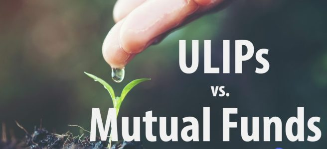 ULIP vs. Mutual Funds for Working Professionals – Know These Factors Before Investing