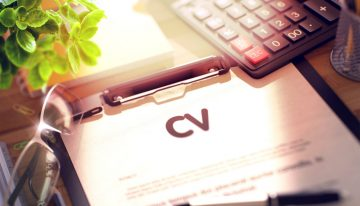 With the Resume build tools, you can have a clean and professional CV.